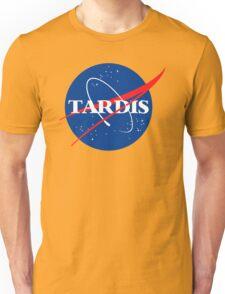 Dr Who Tardis T-Shirt Unisex T-Shirt