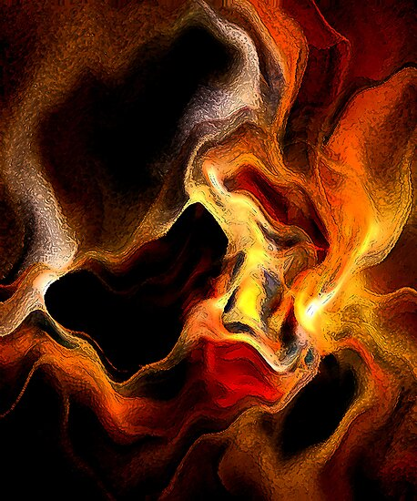 On Fire by Ruth Palmer