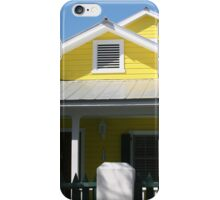 A Sunny day in Paradise iPhone Case/Skin