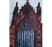 Carlisle Cathedral Photographic Print