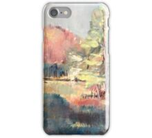 Standing Tall iPhone Case/Skin