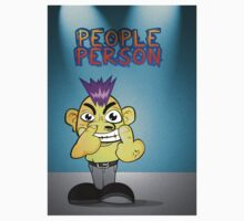 Funny People Person by rott515