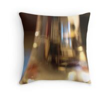 goblet 1 Throw Pillow