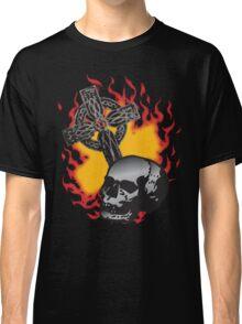 Burn 'em at the Cross Classic T-Shirt