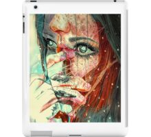 For a minute there I lost myself iPad Case/Skin