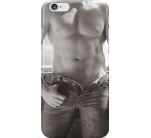 Wanna hang out? iPhone Case/Skin
