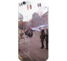 Athens Wars iPhone Case/Skin