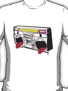 Speedy Tee - Loud! T-Shirt