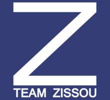 Team Zissou by Sophie Kirschner