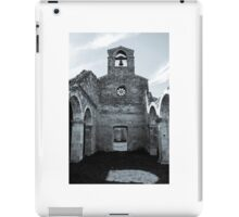 An ancient Church iPad Case/Skin