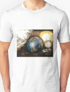 The Plan of Happiness T-Shirt