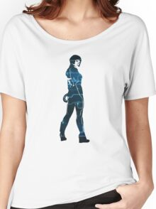Quorra - Tron Legacy  Women's Relaxed Fit T-Shirt
