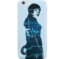 Quorra - Tron Legacy  iPhone Case/Skin