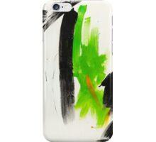 No. 109 iPhone Case/Skin