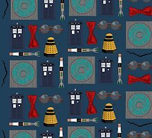 11th Pattern by Becky Hayes