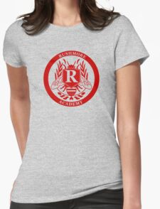 Rushmore Academy Womens Fitted T-Shirt