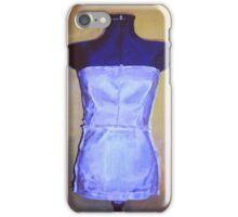 Mannequin iPhone Case/Skin