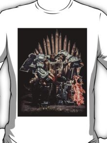 Dino King (variant 1) T-Shirt