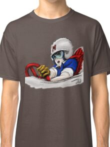 Speed Racer Classic T-Shirt