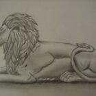 Leo by sevastra87