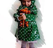 Tiger by Rosina  Lamberti