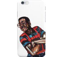 Urkel iPhone Case/Skin