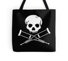 Try, try, try. Extreme sports. Tote Bag
