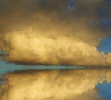 """""""Cloud Break!!"""" by debsphotos"""