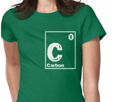 Carbon neutral Womens Fitted T-Shirt