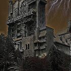 Tower of Terror by DJ Florek