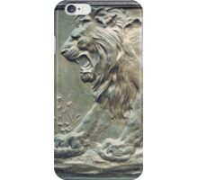 A Roar And a Hiss iPhone Case/Skin