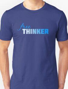 Free Thinker Unisex T-Shirt
