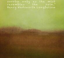 Longfellows Wisdom by LittleBirds