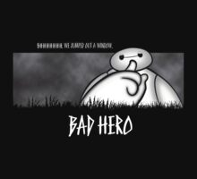 Bad Hero by jayveezed