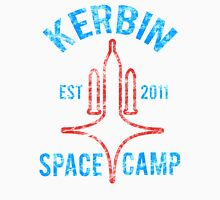 Kerbal Space Program - Kerbin Space Camp Unisex T-Shirt