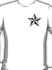 Punk Star T-Shirt