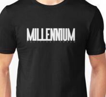 Millennium: Politiskt Forum (White) Unisex T-Shirt