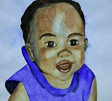 ~hey baby~ by Susan van Zyl