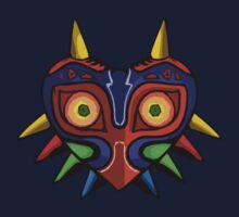 The Legend of Zelda -  Majora's Mask by alex95
