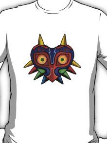 The Legend of Zelda -  Majora's Mask T-Shirt