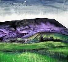 Pendle Hill 12 by jomash