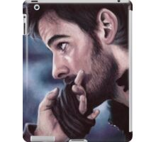 Always A Gentleman iPad Case/Skin