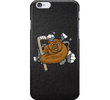 HOCKEY iPhone Case/Skin