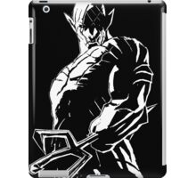 Azog Il Profanatore, The Defiler iPad Case/Skin