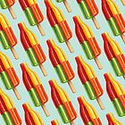 Bingo Bomb Popsicle Pattern by Kelly  Gilleran
