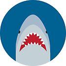Shark by imaginarystory