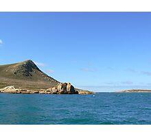 Babel Island. Photographic Print