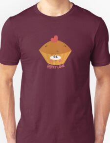Sweet Love t-shirt Unisex T-Shirt