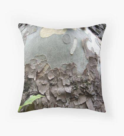 Dali Incarnate Throw Pillow