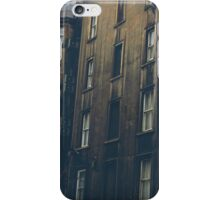 Meuse Lane is not what it used to be iPhone Case/Skin